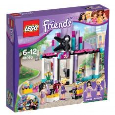 Lego Friends 41093 : Le salon de coiffure d'Heartlake City