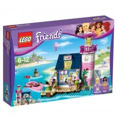 Lego Friends 41094 : Le phare d'Heartlake City