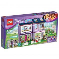 Lego Friends 41095 : La maison d'Emma