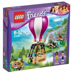 Lego Friends 41097 : La montgolfière d'Heartlake City