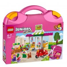 Lego Juniors 10684 : La valise supermarché