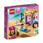 Lego Princesses Diney 41061 : Le palais de Jasmine