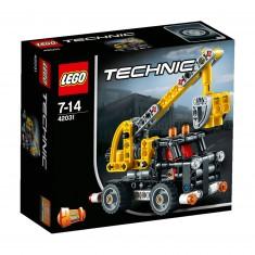Lego Technic 42031 : Le camion nacelle