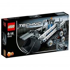 Lego Technic 42032 : La chargeuse compacte sur chenilles