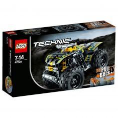 Lego Technic 42034 : Le quad