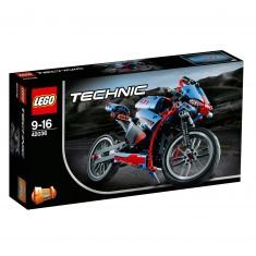 Lego Technic 42036 : La moto urbaine