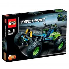 Lego Technic 42037 : Le bolide tout-terrain