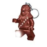 Porte-clés Figurine Lego Star Wars : Chewbacca