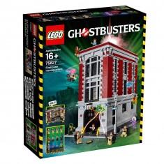 Lego 75827 Expert : Le QG des Ghostbusters