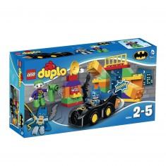 Lego 10544 Duplo : Le défi Batman et Joker