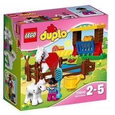 Lego 10806 Duplo : Les chevaux