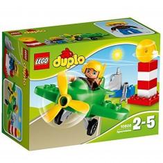 Lego 10808 Duplo : Le petit avion