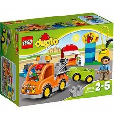 Lego 10814 Duplo : La dépanneuse