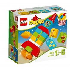Lego 10815 Duplo : Ma première fusée