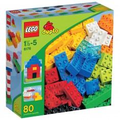 Lego 6176 Duplo : Boîte de complément de luxe