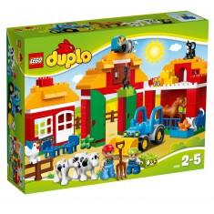 Lego 10525 Duplo : La grande ferme