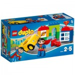Lego 10543 Duplo : Le sauvetage de Superman