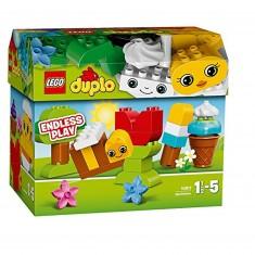 Lego 10817 Duplo : Constructions créatives LEGO DUPLO