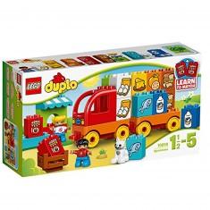 Lego 10818 Duplo : Mon premier camion