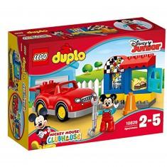 Lego 10829 Duplo : L'atelier de Mickey