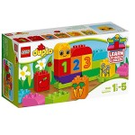 Lego 10831 Duplo : Ma première chenille