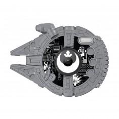 Appareil photo numérique 5 mp Star Wars