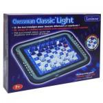 Jeu d'échecs électronique lumineux