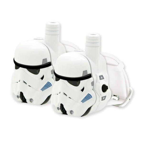 montres talkie walkie star wars jeux et jouets lexibook. Black Bedroom Furniture Sets. Home Design Ideas