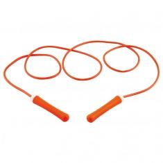 Corde à sauter orange