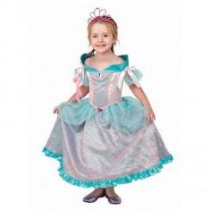 Déguisement de princesse : Robe de Princesse Emma : 3/5 ans