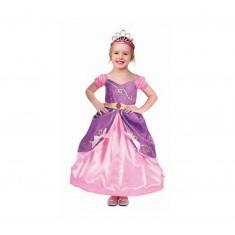 Déguisement de princesse : Robe de Princesse Margot 3/5 ans