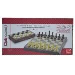 Jeu de voyage magnétique : Jeux d'échecs et de dames