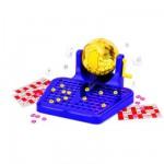 Le jeu de loterie