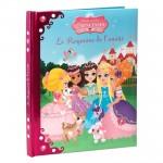Livre Il était une fois les Princesses : Le royaume de l'amitié