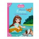 Livre Il était une fois les Princesses : Princesse Emma : Au secours des bébés lapins