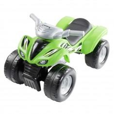 Porteur Quad Kawasaki vert
