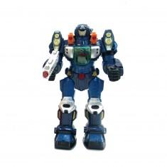 Robot marcheur Mars Turbotron