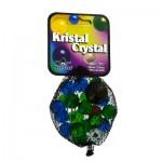 Sac de billes : Crystal