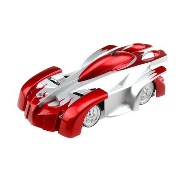 voiture radiocommand e wall rider rouge jeux et jouets lgri avenue des jeux. Black Bedroom Furniture Sets. Home Design Ideas