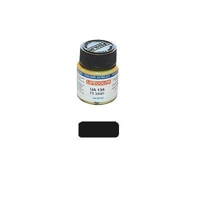 LC02 - Noir mat - FS 37038 - Lifecolor-LC02