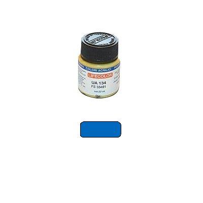 LC09 - Bleu lumineux mat - FS 35180 - Lifecolor-LC09