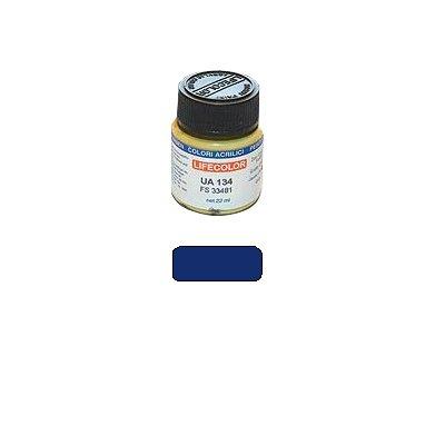 LC34 - Bleu roi mat - FS * 35050 - Lifecolor-LC34