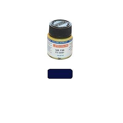 LC35 - Bleu France - FS 35044 - Lifecolor-LC35