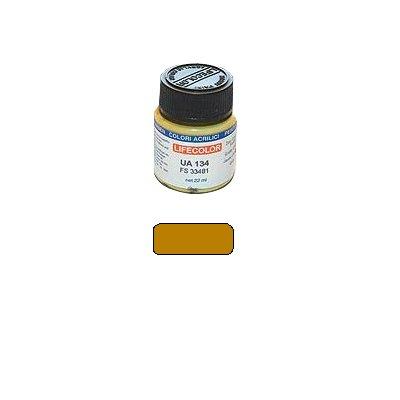 LC36 - Cuir fauve - FS 33275 - Lifecolor-LC36
