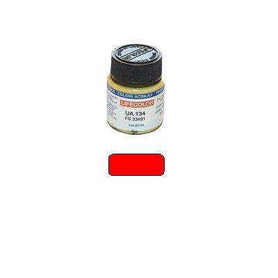 LC56 - Rouge brillant - FS 11302 - Lifecolor-LC56