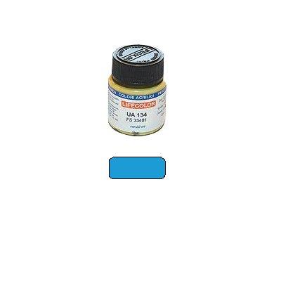 LC58 - Bleu pale brillant - FS 15187 - Lifecolor-LC58