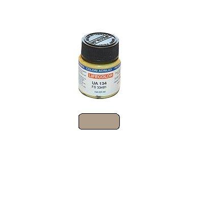 UA020 - Gris sable - FS 30372 - Lifecolor-UA020