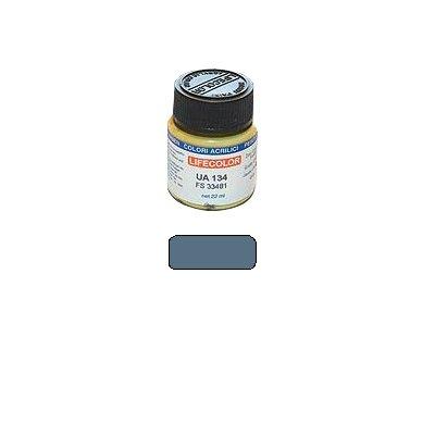 UA045 - Bleu intermédiaire - FS35164 - Lifecolor-UA045