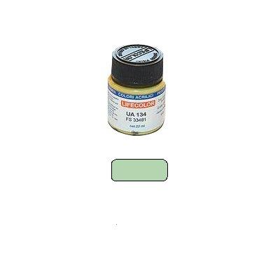 UA116 - Vert anti-corosion - FS 34558 - Lifecolor-UA116