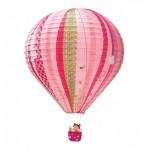 Lanterne montgolfière Liz
